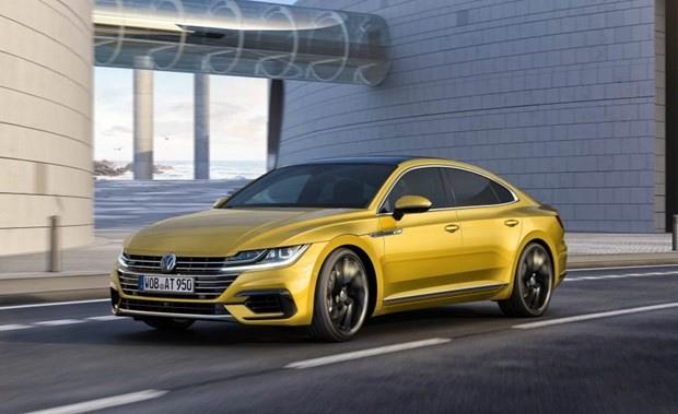 VW merakla beklenen modelini tanıttı - Sayfa 2
