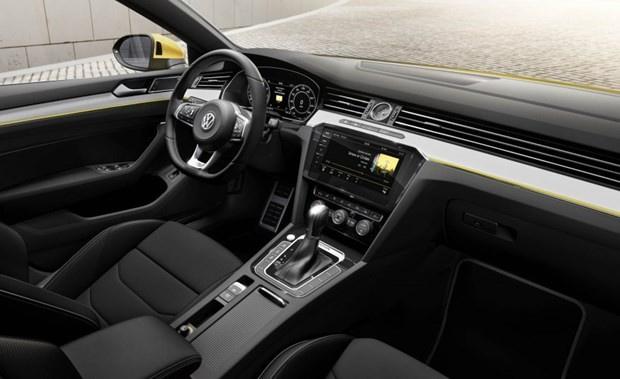 VW merakla beklenen modelini tanıttı - Sayfa 4