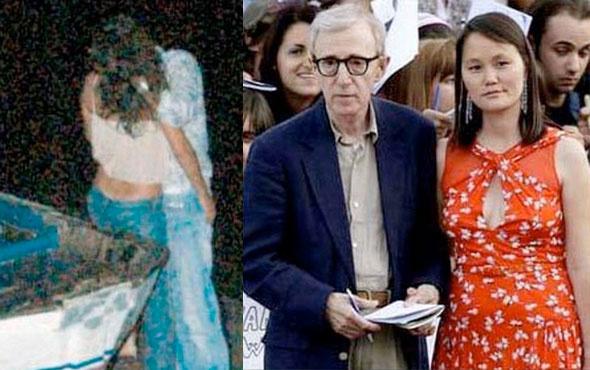 Evlatlık aldığı kızıyla evlendi! En 'edepsiz' skandallar