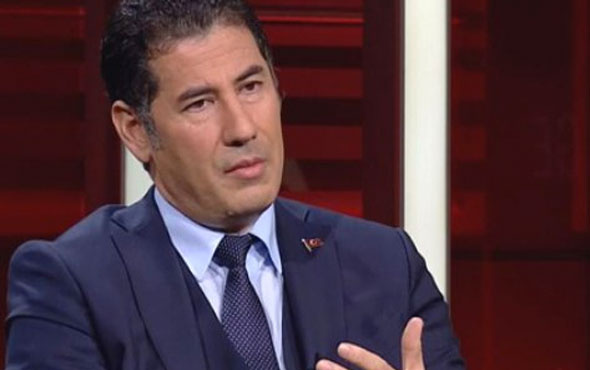 Sinan Oğan'dan Bahçeli'ye cevap: Ahmet Türk'e geçmiş olsun deyip....