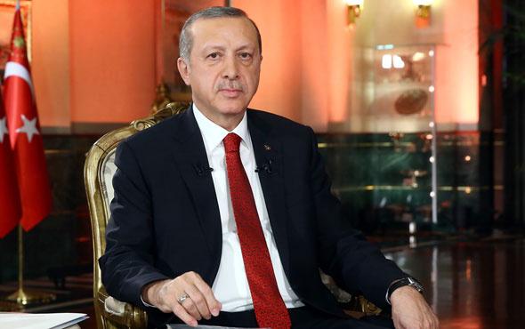 Erdoğan ile Pelin Çift arasındaki Diriliş diyaloğu