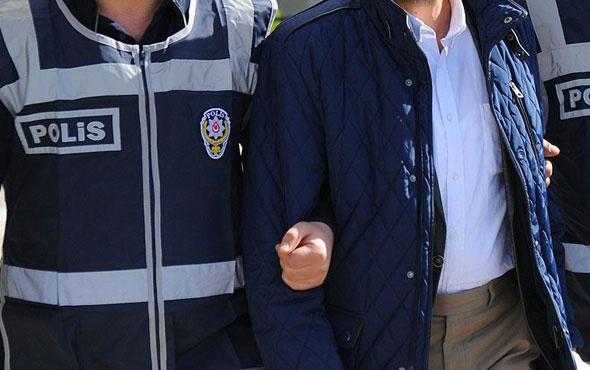 FETÖ'den aranan iş adamı tutuklandı
