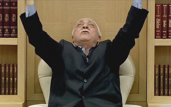 FETÖ lideri Gülen'in iadesi istenecek