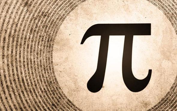 Pi sayısının 2017 basamağını 11 dakikada okuyarak rekor kırdı