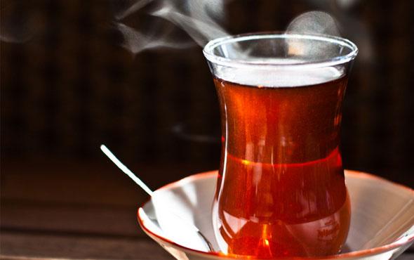Haydarpaşa Garı çay tiryakilerini ağırlayacak