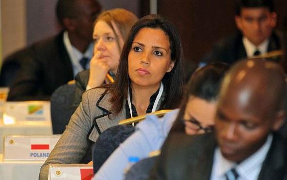 23. Uluslararası Genç Diplomatlar Eğitim Programı