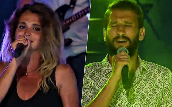 Survivor'da şarkı yarışmasının şampiyonu kim oldu?