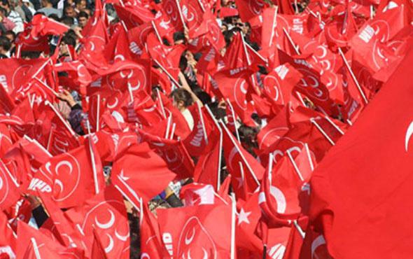 MHP'de istifa depremi 'O vekil karşılanmayacak'
