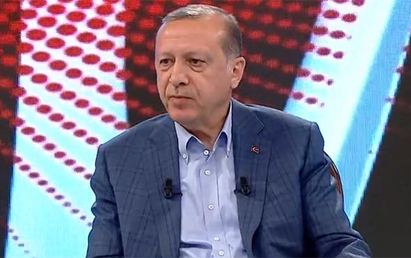 Cumhurbaşkanı Erdoğan: 'Temsilde adalet için 600 vekil'