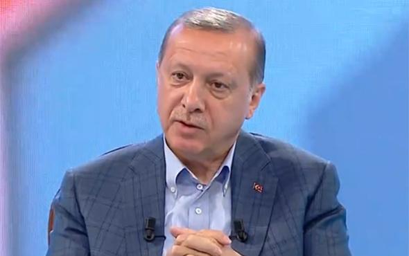 Cumhurbaşkanı Erdoğan: 'Yargıya tarafsızlık geliyor'