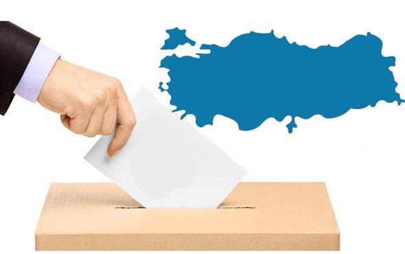 Isparta seçim sonuçları referandum oy oranları