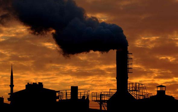 Türkiye'de hava kirliliği artıyor