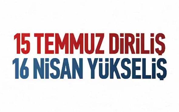 Cumhurbaşkanı Erdoğan paylaştı... Sosyal medya sallandı