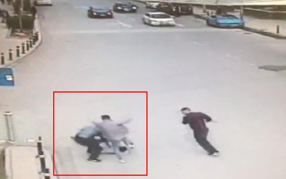 Hırsızlar döverek öldürdü
