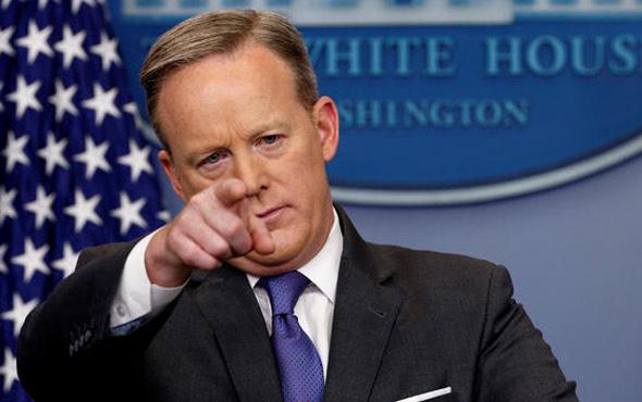 Beyaz Saray Sözcüsü'nden Hitler özrü!