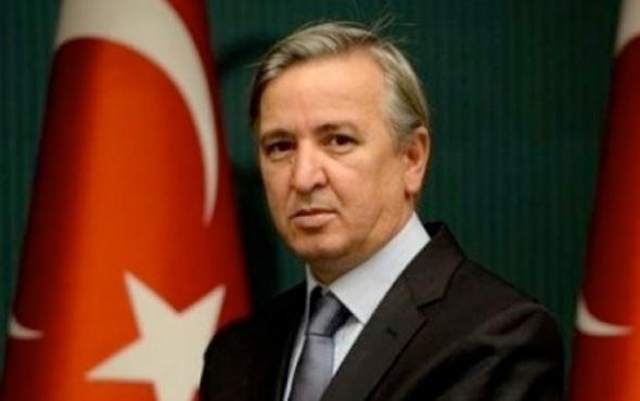 Erdoğan'ın yakınındaki isim: Kararsız mısınız?