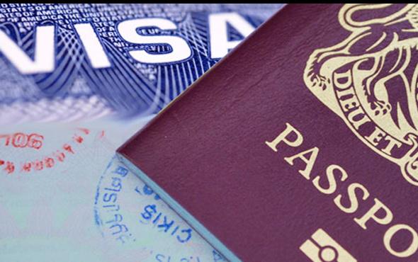 Bakan açıkladı! İşte vize muafiyeti için kritik tarih