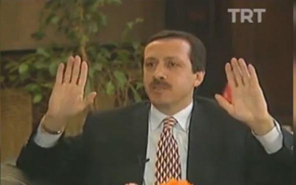 CHP'nin 'lokanta yalanı' Erdoğan'a 1994'te de sorulmuş
