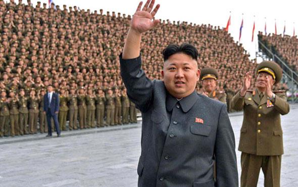 ABD Kuzey Kore savaşına ramak kaldı! Çin'den çok sert tepki