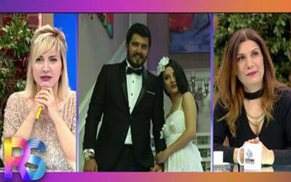 Kısmetse Olur Batuhan Cimilli ve Leyla Keskin canlı yayında tartıştı!