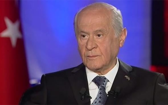 MHP lideri Devlet Bahçeli izlediği dizileri açıkladı