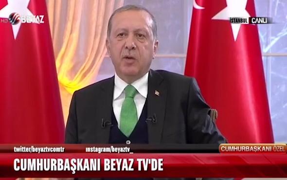 Erdoğan'dan Bahçeli'nin 'eyalet' tepkisine yanıt