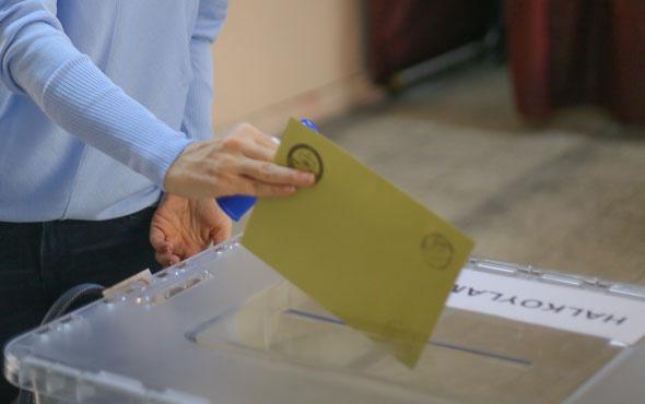 Mersin referandum sonuçları 2017