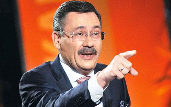 Ankara HAYIR dedi Melih Gökçek bakın ne yazdı?