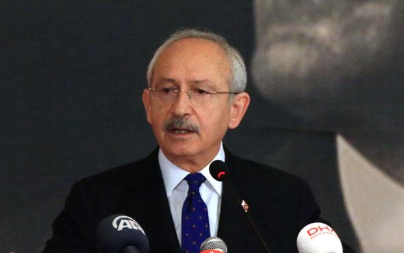 Kemal Kılıçdaroğlu referandum sonuçları sonrası ilk açıklama