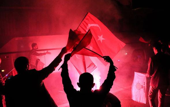 Erdoğan kazandı Batı afalladı dünya referandumu böyle gördü