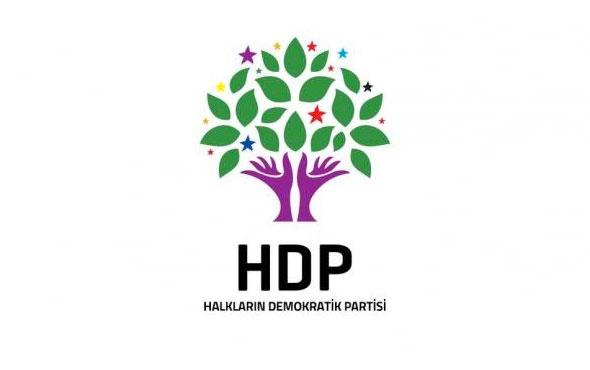 HDP'den YSK Başkanı'na oy pusulası tepkisi asıl soru şu...