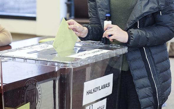 Rusya'dan referandumla ilgili flaş açıklama! Erdoğan...
