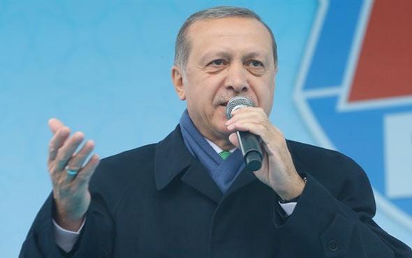 Trump'tan Erdoğan'da referandum telefonu