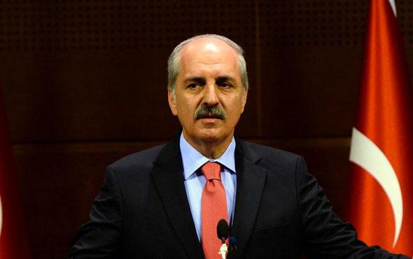 'Cumhurbaşkanı Erdoğan isterse AK Parti üyesi olabilir'