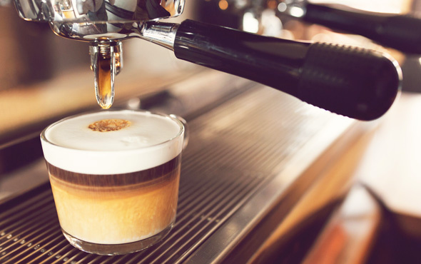 İşte dünyanın en çok kahve tüketenleri! Türkiye listede kaçıncı?