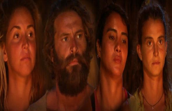 Survivor'da bu akşam kim elenecek?