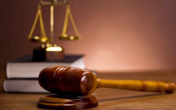 3. Ağır Ceza Mahkemesi başkanı rüşvet alırken yakalandı