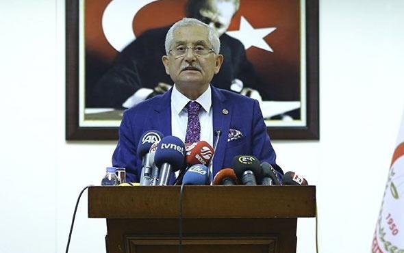 Referandum iptal mi YSK'dan son dakika kararı