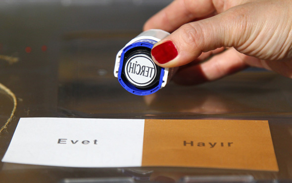 """İTO Başkanı Çağlar'dan """"evet"""" açıklaması"""