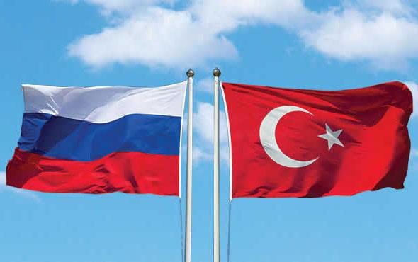 Rusya'dan çok sert Türkiye açıklaması 'Hiçbir adım atılmayacak'