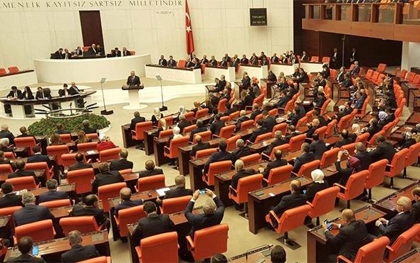 Meclis oturumunda Mustafa Kemal gerilimi