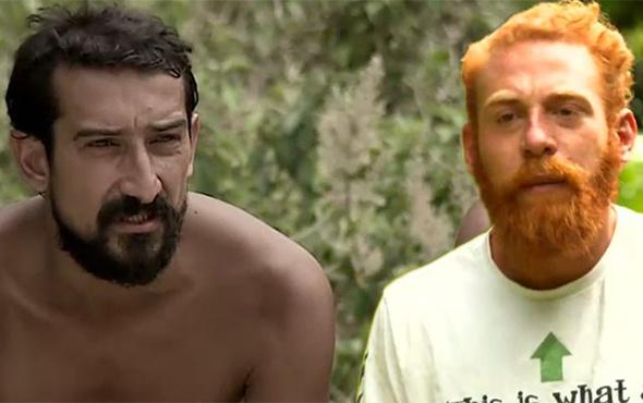 Survivor'da şok gelişme! Furkan Kızılay ayrılıyor mu?