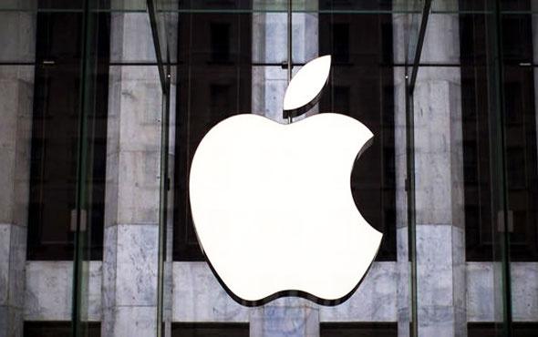 Apple artık kendini aştı 'Litrelerce ter üretiyor' bakın neden