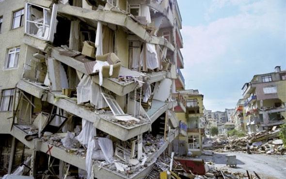 İstanbul depremi şiddeti ve tarihi Mehmet Özhaseki açıkladı