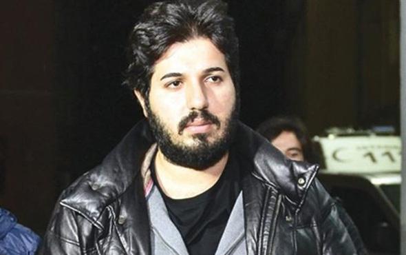 Reuters Erdoğan'a Reza Zarrab'ı sordu yanıt bakın ne?