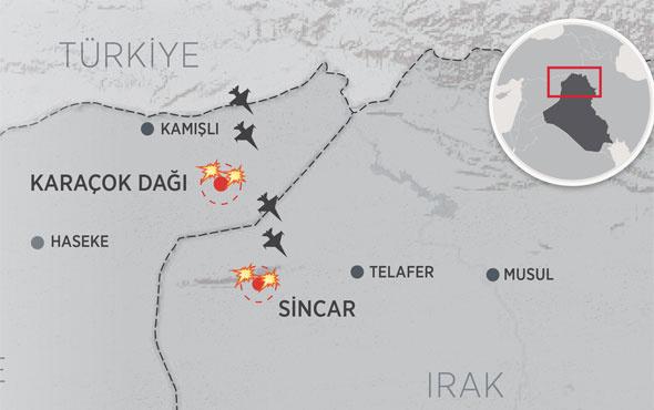 Kürt sitesi verdi : Barzani'nin istihbaratçı oğlu Türkiye'yi...