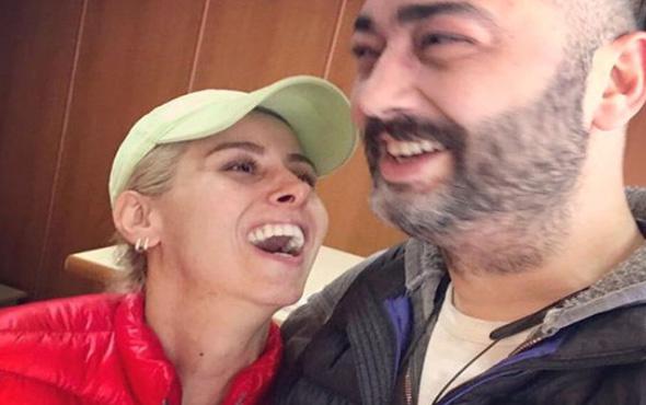 Niran Ünsal'ın eşinden nikah masasında şok sözler