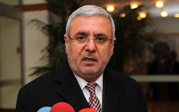 Mehmet Metiner'den Arınç'ın sözlerine olay yanıt!