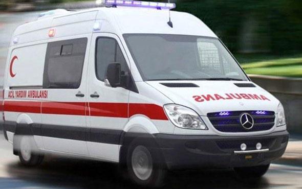 Şanlıurfa'da aileler çatıştı 10 yaralı var!