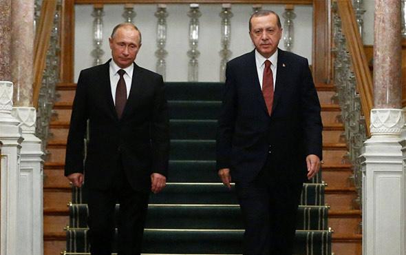 Kremlin'den flaş Erdoğan açıklaması!